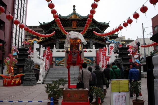 行きたいな・・・中国。