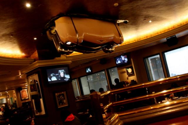 Hard Rock Cafe ハードロックカフェ