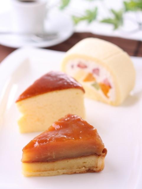 ル・ショコラ 弘前 ケーキ