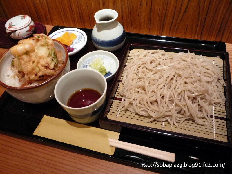 2.千葉市 蕎麦 さくら井 (6)