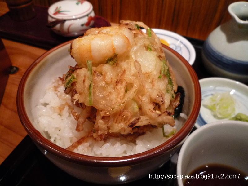 2.千葉市 蕎麦 さくら井 (9)