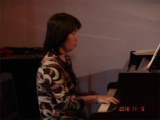 山崎久美子トリオ20101101-2