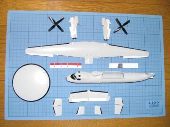 E-2C UPPER