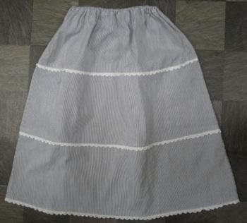 あゆみ1スカート
