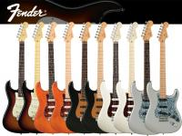 Fender USA American Deluxe Stratocaster フェンダー 激安