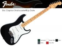 Fender USA Eric Clapton Stratocaster Up Date フェンダー 激安