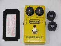 MXR M-104 distortion+●