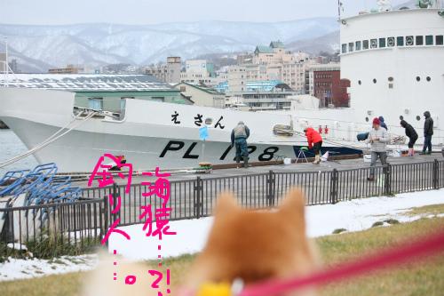 小樽色内埠頭公園