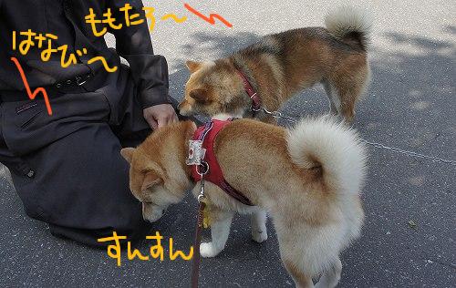 この人ダレ!?