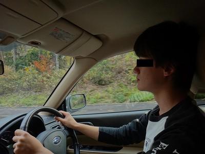 s-20131102初ドライブ