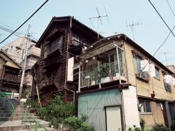 東京・下町