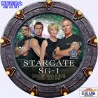 STARGATE-SG・1 シーズン8-01