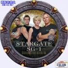 STARGATE-SG・1 シーズン8-07