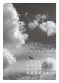 カレンダー4月
