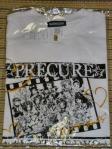 プリキュアオールスターズDX2大友Tシャツ 001-1
