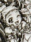 プリキュアオールスターズDX2大友Tシャツ 001-3