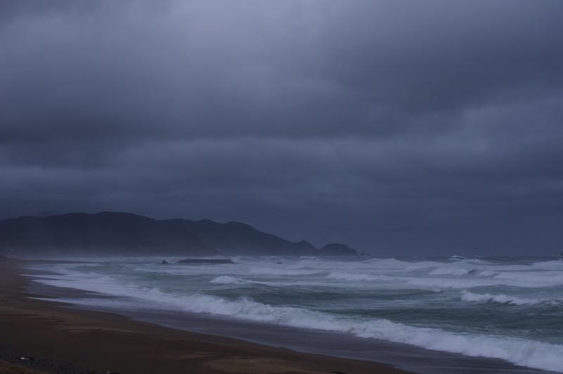 PM3:00 持石海岸