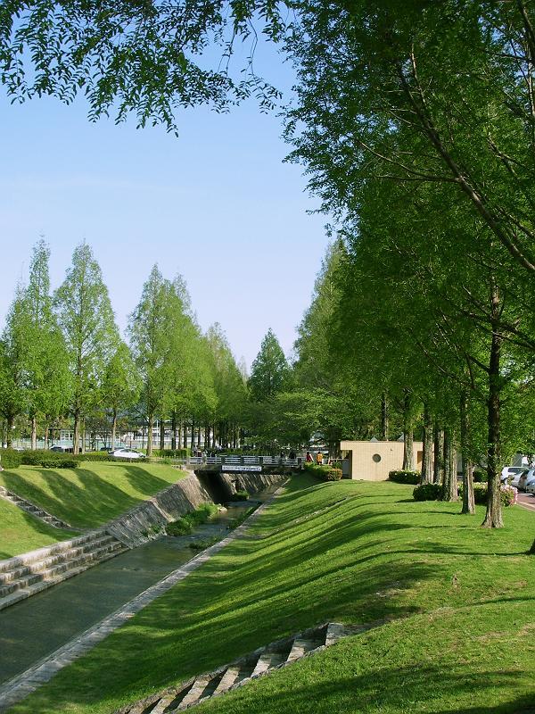 維新百年記念公園
