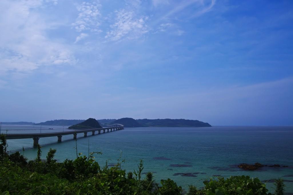 角島の美しい海
