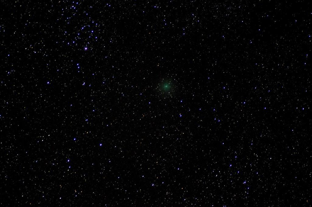 ハートレー第2彗星
