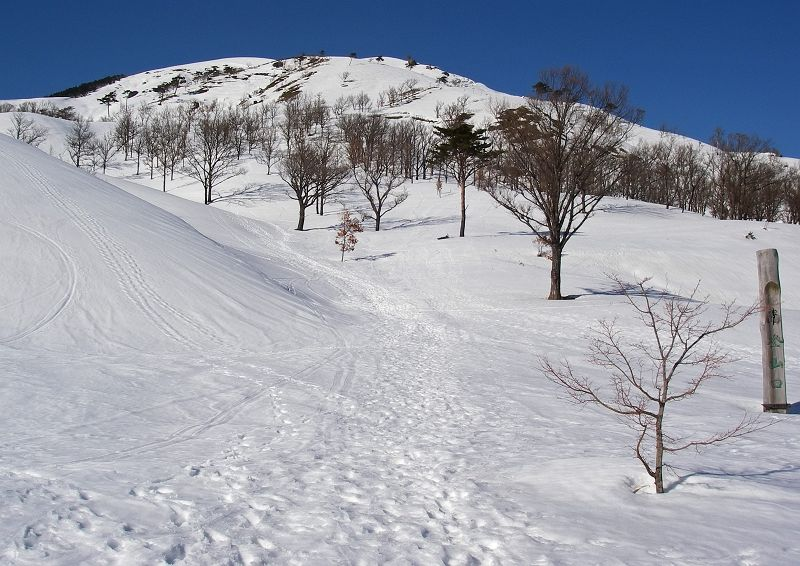 雪見ツーリング