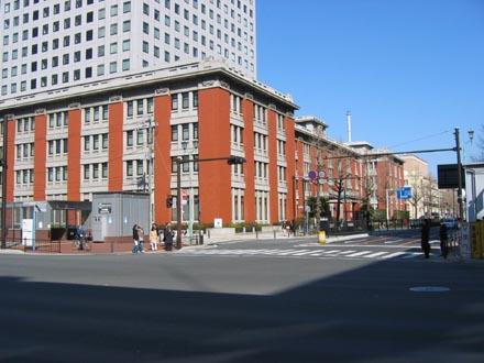 横浜第2合同庁舎①