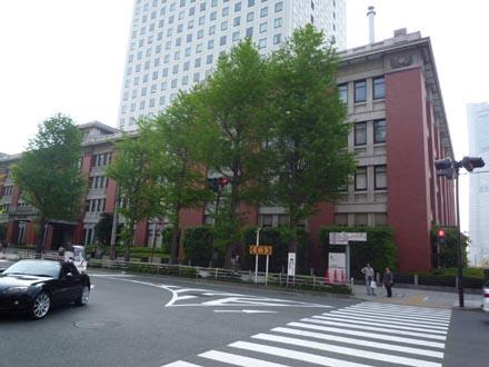 横浜第2合同庁舎②