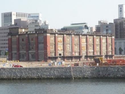 旧帝蚕倉庫本社ビル