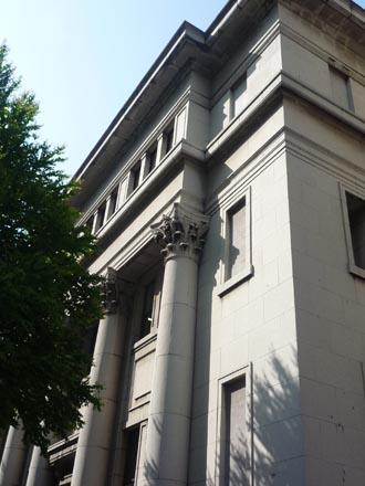 日本郵船歴史博物館②