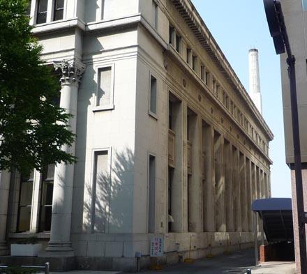 日本郵船歴史博物館③
