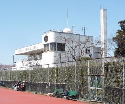 成城テニスクラブ②