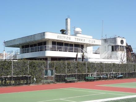 成城テニスクラブ③