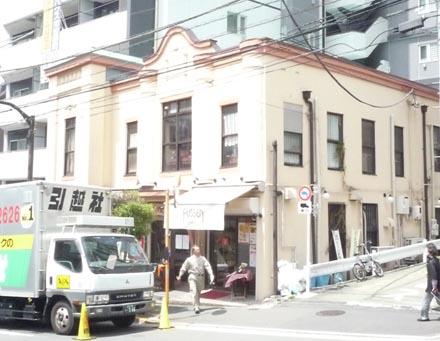 市ヶ谷柳町の第一信用金庫本店②