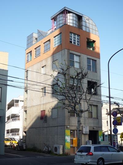 NWハウス②