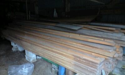 郡山の材木2