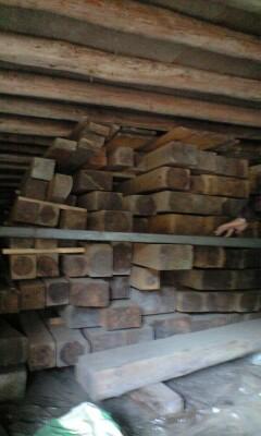 郡山の材木1