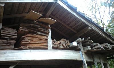 郡山の材木3