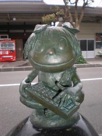 妖怪そろばん娘? 2010/5/2~5/9
