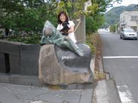 ねずみ男!!  2010/5/2~5/9