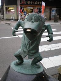 誰だったっけー… 2010/5/2~5/9