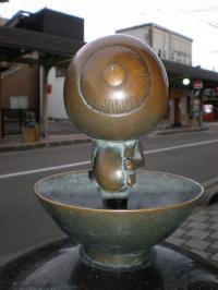 目玉のオヤジ 2010/5/2~5/9