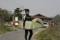 イケメン登場! 2010/5/2~5/9