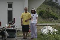 私と川井…私も川井でした(笑) ( ^Θ^ ) 2010/5/2~5/9