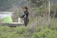 今から入ってきま~す♪♪♪ 行ってらっしゃい(-^〇^-)  2010/5/2~5/9