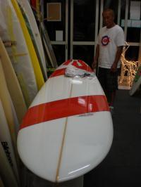 1006 EPSボード シェイプ 5
