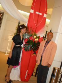 2010/9/11 山崎さん&みっちゃんの結婚披露宴 4
