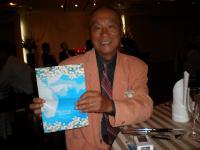 2010/9/11 山崎さん&みっちゃんの結婚披露宴 8