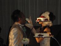 2010/9/11 山崎さん&みっちゃんの結婚披露宴 10