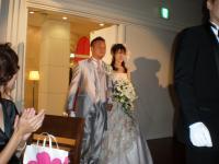 2010/9/11 山崎さん&みっちゃんの結婚披露宴 9