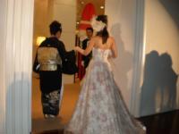 2010/9/11 山崎さん&みっちゃんの結婚披露宴 12